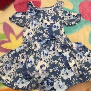 Children's place 3t toddler dress
